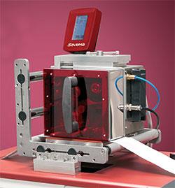 Thermal Transfer Overprinters :: SVM 32-50 I & SVM 32 C